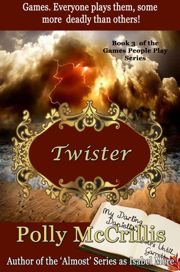 Twister ebook by Polly McCrillis