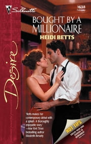Bought by a Millionaire ebook by Heidi Betts
