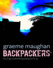 Backpackers ebook by Graeme Maughan