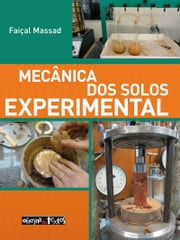 Mecânica dos solos experimental ebook by Kobo.Web.Store.Products.Fields.ContributorFieldViewModel