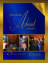 Storybook Advent Calendar ebook by Brech, Lewis