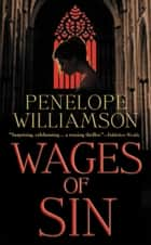 Wages of Sin ebook by Penelope Williamson