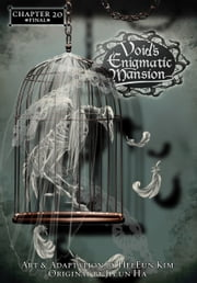 Void's Enigmatic Mansion, Chapter 20 ebook by HeeEun Kim, JiEun Ha