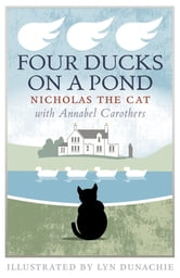 Four Ducks on a Pond ebook by Annabel Carothers
