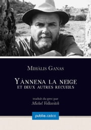 Yànnena la neige - la collection Grèce de Michel Volkovitch ebook by Mihàlis Ganas,Michel Volkovitch