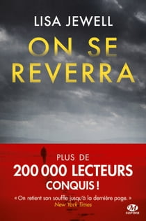 On se reverra ebook by Lisa Jewell