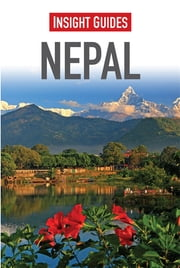 Insight Guides: Nepal ebook by Insight Guides