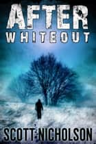After: Whiteout ebook by