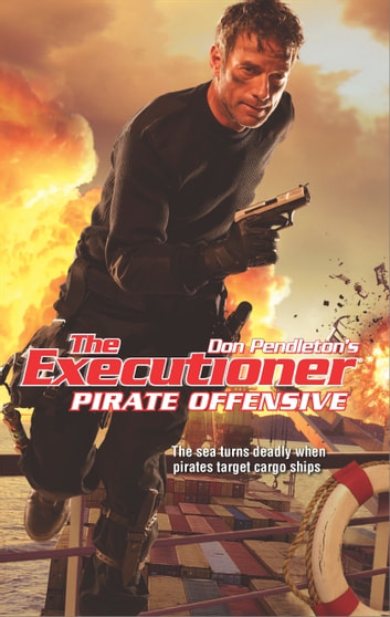 Pirate Offensive eBook by Don Pendleton