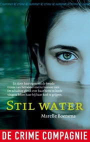 Stil water ebook by Marelle Boersma