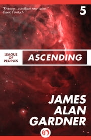 Ascending ebook by James A Gardner