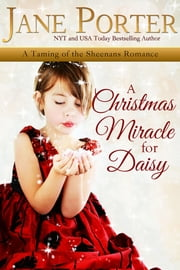 A Christmas Miracle for Daisy ebook by Jane Porter