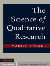 The Science of Qualitative Research ebook by Martin Packer