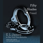 Fifty Shades Freed - Book Three of the Fifty Shades Trilogy livre audio by E L James