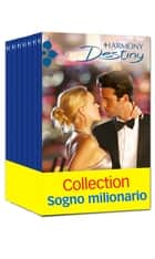 Collection Sogno milionario ebook by AA.VV.