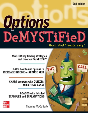 Options Demystified Second Edition Ebook By Thomas Mccafferty