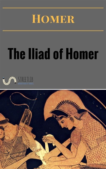 an analysis of the similes in the iliad an epic poem by homer Homer's illiad (translated by robert fagles) pick one of the following topics treating homer's iliad and consider a string of images or epic similes or a.