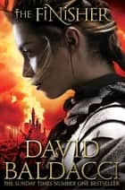 The Finisher ebook by David Baldacci