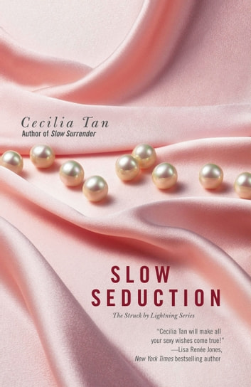 Slow Seduction ebook by Cecilia Tan