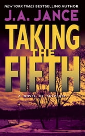 Taking the Fifth ebook by J. A. Jance