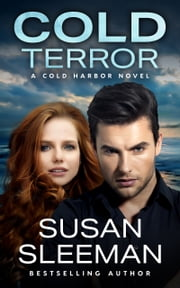 Cold Terror - Clean and Wholesome Romantic Suspense ebook by Susan Sleeman