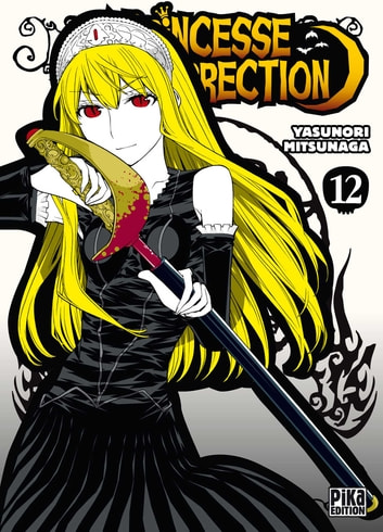 Princesse Resurrection T12 ebook by Yasunori Mitsunaga