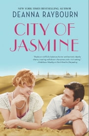 City of Jasmine ebook by Deanna Raybourn
