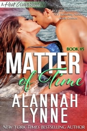 Matter of Time ebook by Alannah Lynne