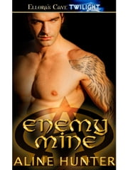 Enemy Mine ebook by Aline Hunter