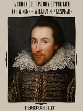life history of shakespeare in brief