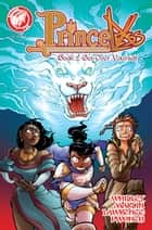 Princeless Volume 2 #4 ebook by Jeremy Whitley, Emily Martin