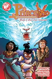 Princeless Volume 2 #4 ebook by Jeremy Whitley,Emily Martin