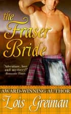The Fraser Bride ebook by
