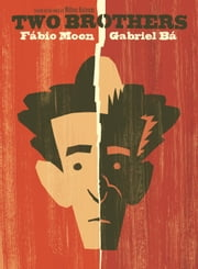 Two Brothers ebook by Gabriel Ba
