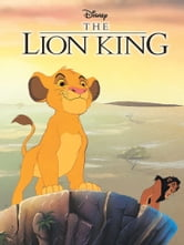 The Lion King eBook by Disney Book Group  9781423151630  Rakuten