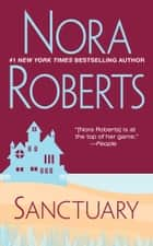 Sanctuary ebook by Nora Roberts