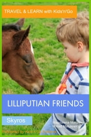 Lilliputian Friends: Skyros ebook by Magdalena Matulewicz