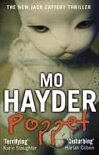 Poppet - Jack Caffery 6 ebook by Mo Hayder