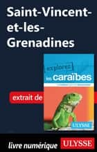 Saint-Vincent-et-les-Grenadines ebook by Collectif
