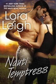 Nauti Temptress ebook by Lora Leigh