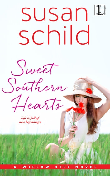 Sweet Southern Hearts ebook by Susan Schild