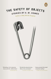 The Safety of Objects - Stories ebook by A. M. Homes