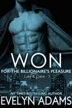 Won ebook by Evelyn Adams