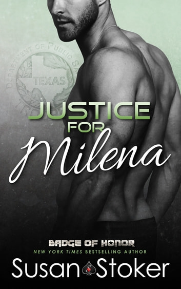 Justice for Milena - Police/Firefighter Romance ebook by Susan Stoker