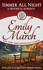 Simmer All Night ebook by Emily March