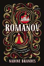 Romanov ebook by