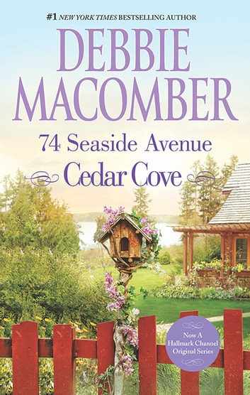 74 Seaside Avenue ebook by Debbie Macomber
