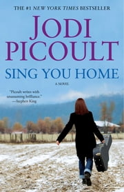 Sing You Home - A Novel ebook by Kobo.Web.Store.Products.Fields.ContributorFieldViewModel