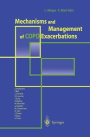 Mechanisms and Management of COPD Exacerbations ebook by L. Allegra,F. Blasi