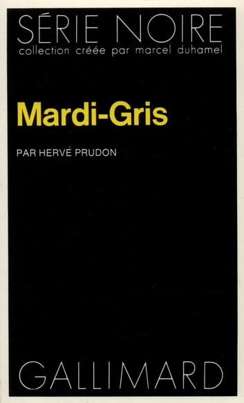 Mardi-Gris eBook by Hervé Prudon